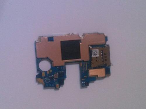 tarjeta logica lg g2 d805 32gb de memori