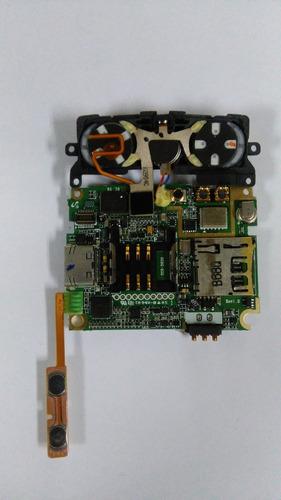 tarjeta logica nueva y original para samsung sgh-d820 digit