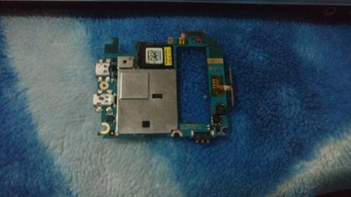 tarjeta lógica para celular lg 3d p925.$1000 con envio