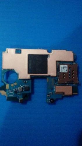 tarjeta logica para celular lg d805 g2 32gb