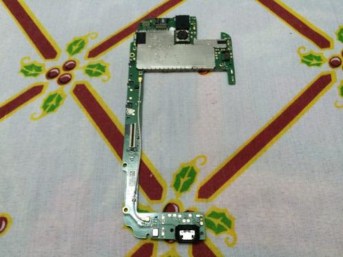 tarjeta lógica para celular motorola g 2  $1000 con envío.