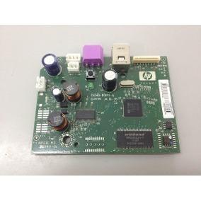 tarjeta lógica para impresora  hp 1015 nueva