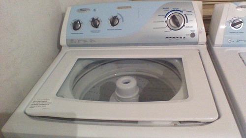 tarjeta lógica para lavadora whirlpool automática