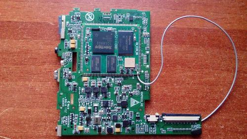 tarjeta logica para tablet chinas 7  coby mid7014
