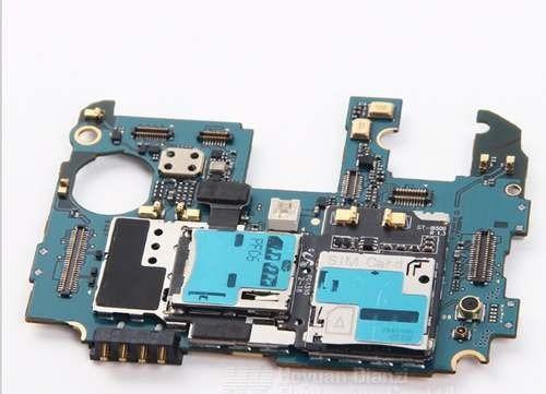 tarjeta logica samsung s4 grande gt-i9500 sin wifi