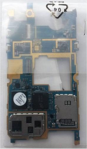tarjeta lógica samsung s4 mini i9190 i9192 i9195 original