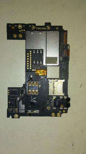 tarjeta logica tele-pa-t-ri 1 v865