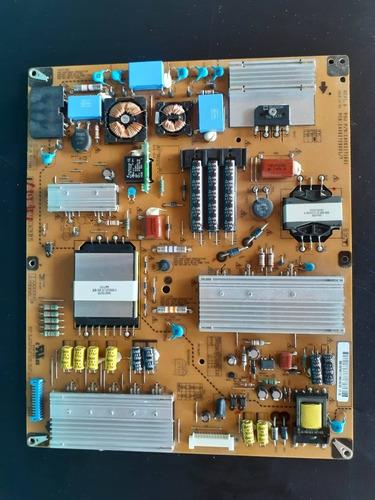 tarjeta logica tv lg led mod. 42lv3500-ua
