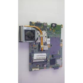 Tarjeta Madre 07239-2 Hp Compaq Presario Cq50-209wm Laptop