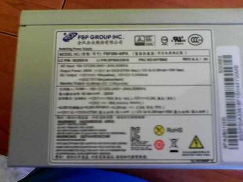 tarjeta madre 1150 g3250 3.3ghz+fan+rejilla+fuente combo