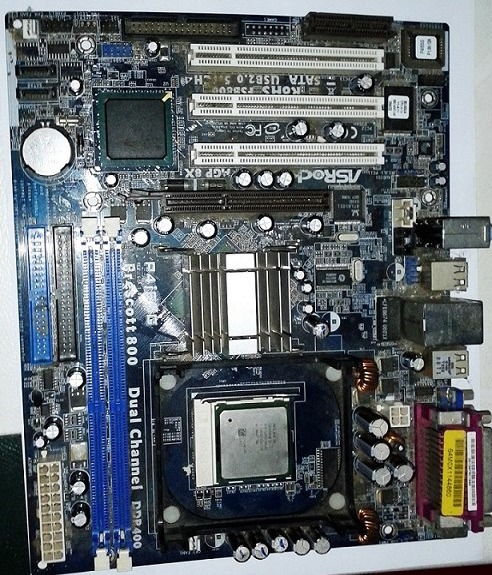 INTEL ASROCK P4I65G WINDOWS 7 X64 TREIBER