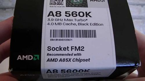 tarjeta madre biostar a55ml2+memori ram4gb + procesaa8