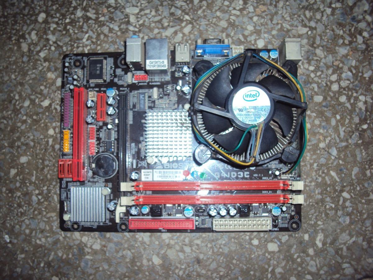 BIOSTAR G4ID3C ETHERNET DRIVER PC