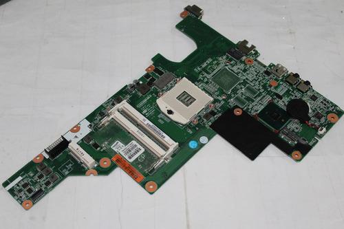 tarjeta madre compaq cq43 cq57 intel hm55 n/p 646175-001