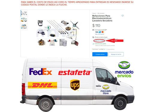tarjeta madre control refrigerador ge profile 200d4852g024