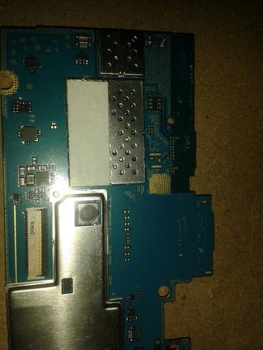 tarjeta madre de table samsung galaxy ta2 note 10.1