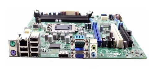 Tarjeta Madre Dell 990 Lga1155 Socket Ddr3 0vnp2h 016jch