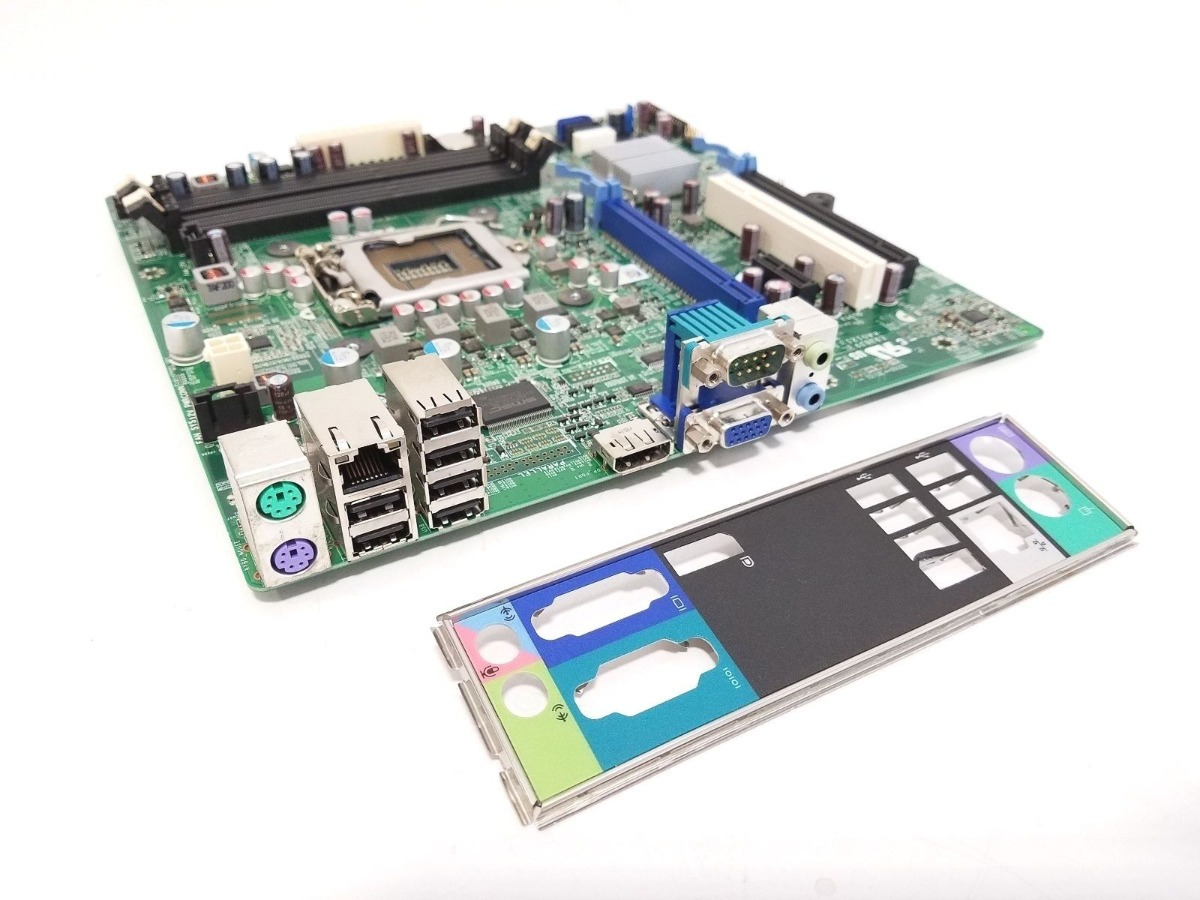 Tarjeta Madre Dell Optiplex 990 Dt Lga1155 Vnp2h 0vnp2h - $ 1,699 00