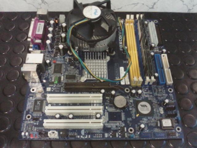 FOXCONN P4M800 AUDIO DRIVERS FOR MAC