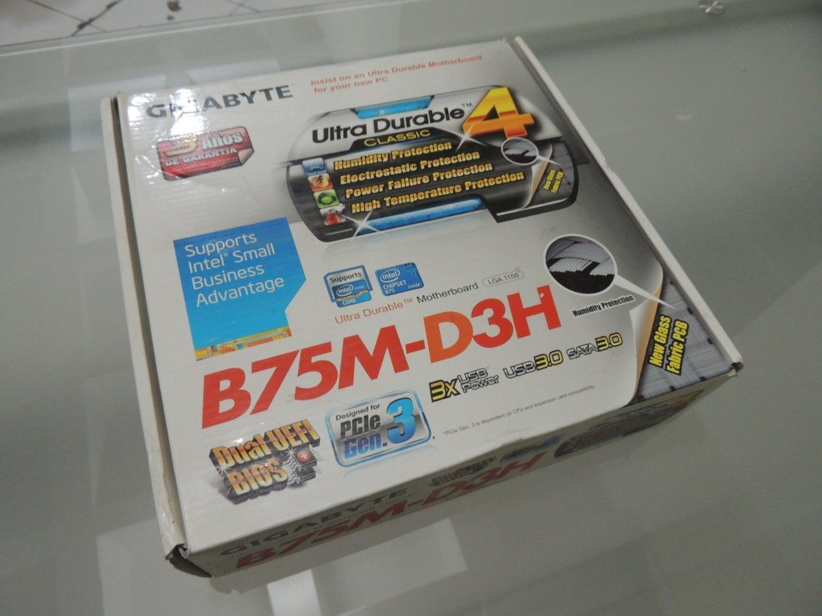 Gigabyte GA-B75M-D3V Intel Rapid Storage Technology Driver Download