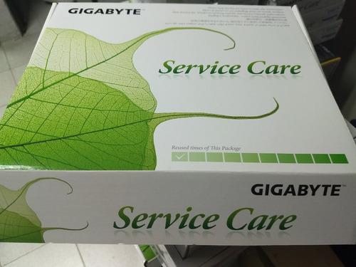 Tarjeta Madre Gigabyte Ga-h110m-ds2 Ddr3 Ref - $ 800 00