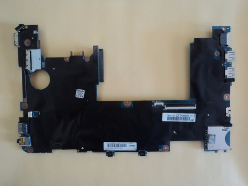 tarjeta madre hp compaq 110-3000 110-3100 cq10-400 cq10-500