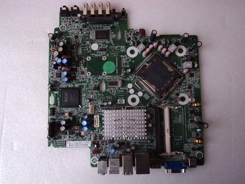 tarjeta madre hp compaq 8000 elite ultra slim n/p 586717-001