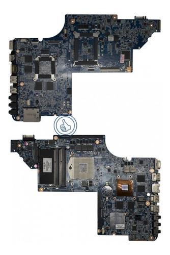 tarjeta madre hp dv6-6000 intel core i7 665342-001
