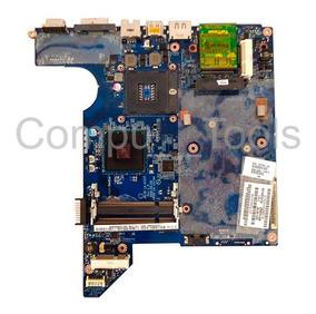 HP DV4 Intel Laptop Motherboard s989 NAL70 LA-4107P 593119-001 593119001