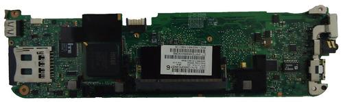 tarjeta madre hp mini 1100 compaq 730 intel n/p: 517576-001