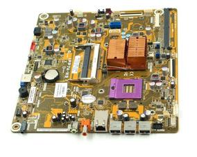 Tarjeta Madre Hp Touchsmart 600 Aio 537320-001 Nueva Origina