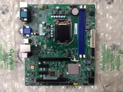 tarjeta madre inspur h110 socket 1151 ddr4 hdmi usb 3.0