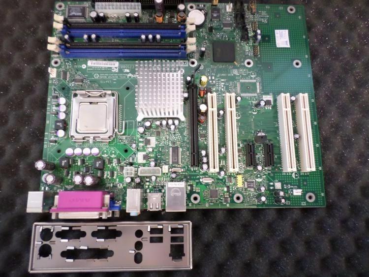 Intel D915GEV Descargar Controlador