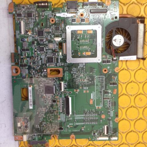tarjeta madre laptop