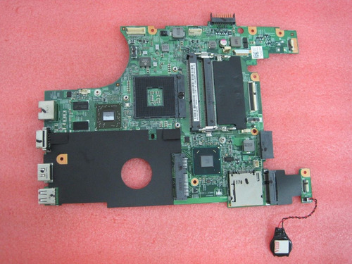 tarjeta madre laptop dell inspiron 14 n4050 intel core i3