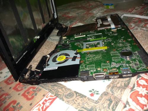 tarjeta madre laptop p 2.4.0.0 v.i.p operativa