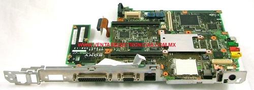tarjeta madre laptop sony vaio pcg-982p pcg-fx220 ipp6  a