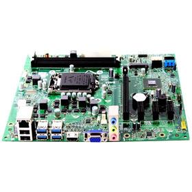Tarjeta Madre Lga 1155 Dell Chipset B75 3ra Gen Usb 3.0 Oem