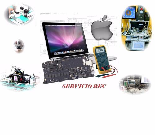 tarjeta madre lógica macbook pro 13 a1278