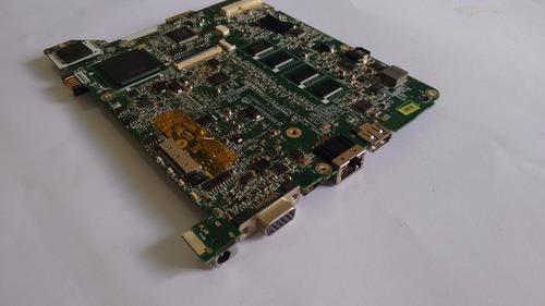 tarjeta madre motherboard acer aspire one zg5 no prende