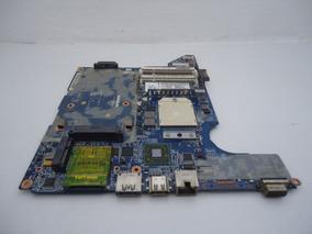 Tarjeta Madre Motherboard Hp Compaq Cq41 Amd Detalle