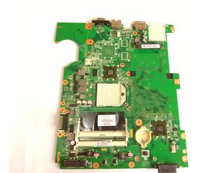 Tarjeta Madre Motherboard Hp Compaq Cq61 Detalle