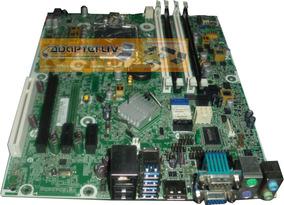 Tarjeta Madre - Motherboard Hp Pro 6300 Ssf Skt 1155 Ddr3