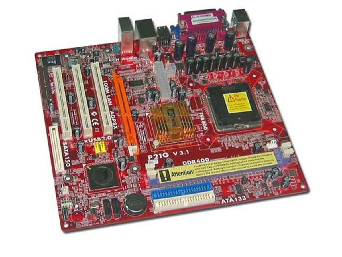 P21G V3.1 VGA DRIVER (2019)