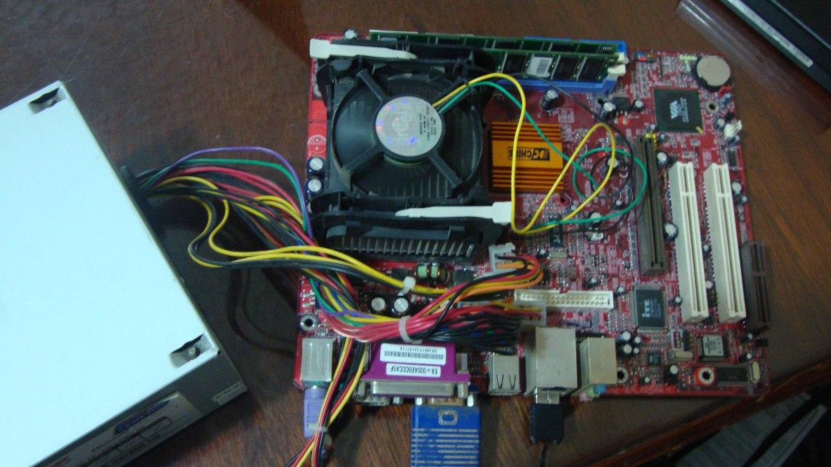 Ecs m925 audio driver.
