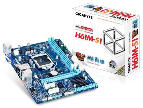 tarjeta madre procesador intel