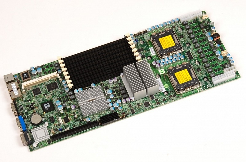 Supermicro X7DWT / X7DWT-INF Driver for Windows Download