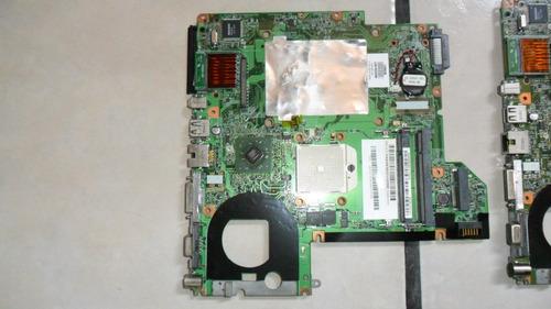 tarjeta madre/motherboard hp pavilion dv2500        vbf