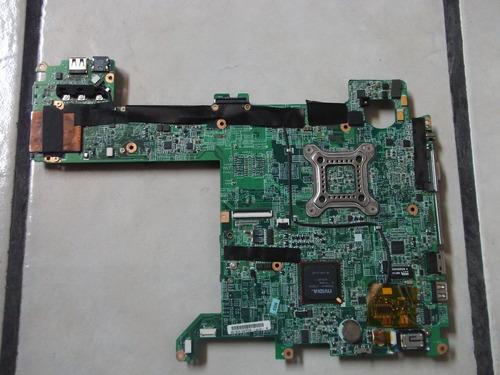 tarjeta madre/motherboard hp presario f560us   vbf