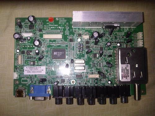 tarjeta main board lcd pixys 32 pulgadas
